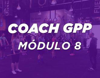 Curso Coach en GPP – Módulo 8 – 100% ONLINE