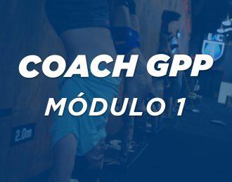 Curso Coach en GPP – Módulo 1 – 100% ONLINE