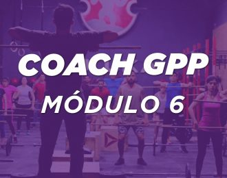 Curso Coach en GPP – Módulo 6 – 100% ONLINE