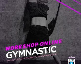 Workshop GYMNASTIC